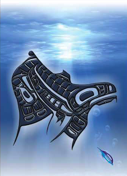 "Heiltsuk Salmon ""The Journey Home"""